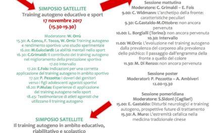 L'archetipo della fronte. A Cagliari dal 17 al 19 novembre il seminario annuale ICSAT