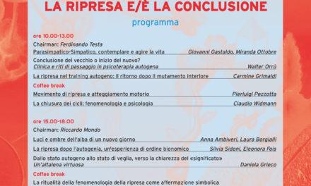 """""""La ripresa e/è la conclusione"""", a Ravenna il seminario annuale ICSAT"""