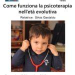 Come funziona la psicoterapia nell'età evolutiva